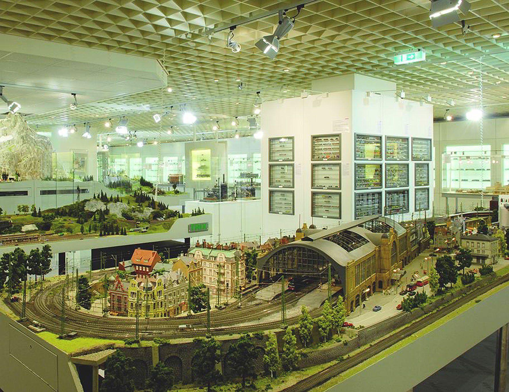 シュトゥットガルト観光で行くべきスポット6選!世界的企業が集まる凄い街を堪能しよう