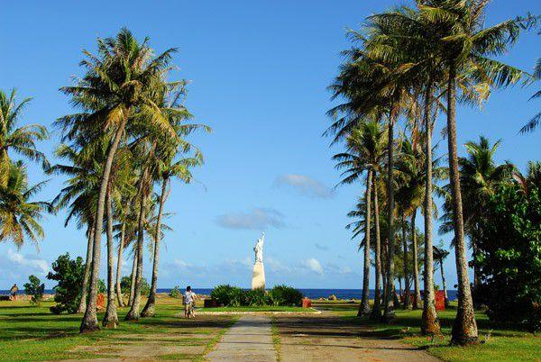 グアム・ハガニアの観光スポットまとめ!街遊びをしながら歴史散歩!