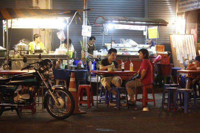 タイで中華?!現地人オススメ!バンコクのチャイナタウンで食べ歩き【video付き】