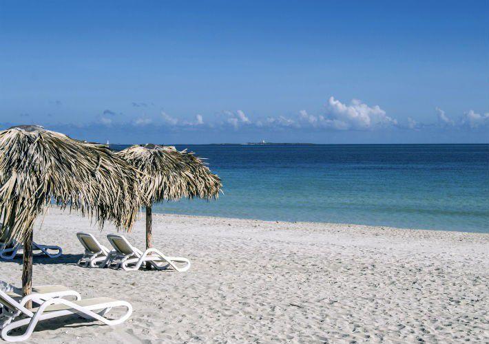 キューバ最大の人気ビーチリゾート・バラデロでおすすめの2大スパホテル特集!カリブ海の絶景を独り占め