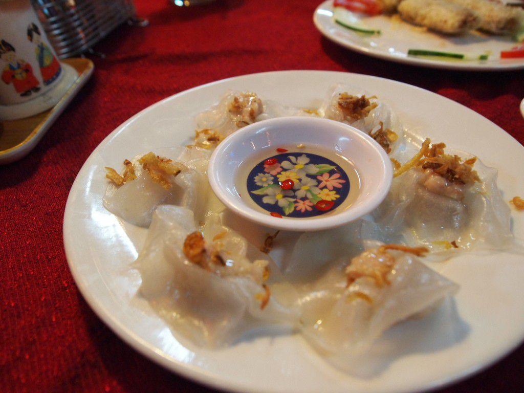 ホイアンで人気の名物グルメおすすめ3選!ベトナム料理はヘルシーでおいしい!