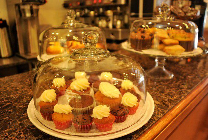 LAメルローズ・アベニューで行くならこのおしゃれなカフェに決まり!