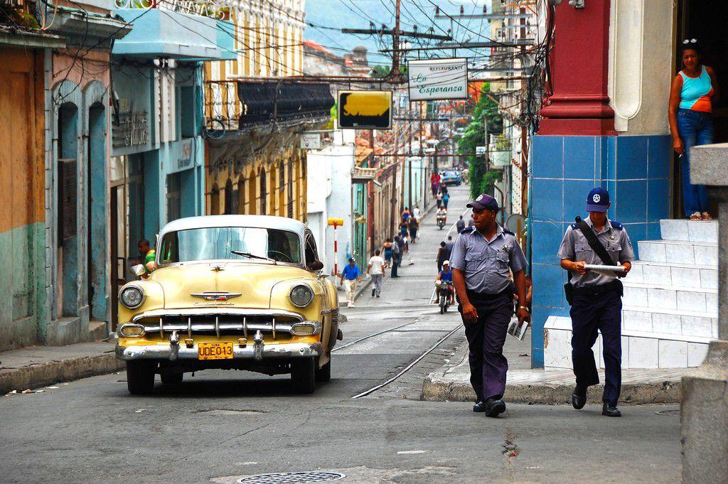 キューバのサンティアーゴ・デ・クーバおすすめ観光スポット特集