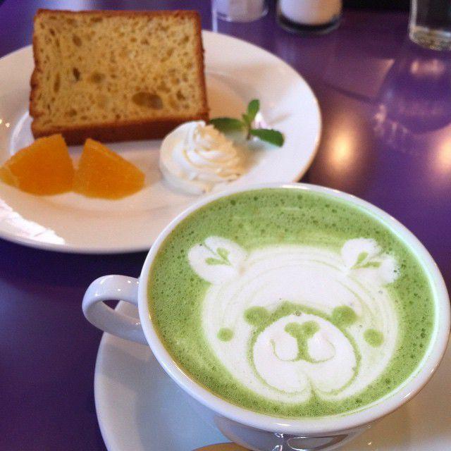 横浜の可愛いラテアートが楽しめるカフェ特集!