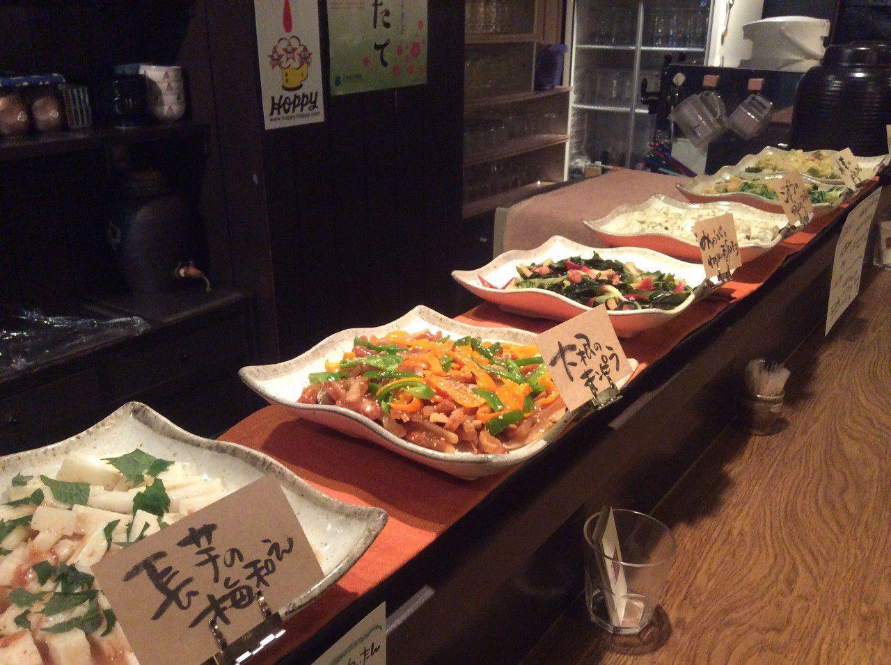 神戸駅周辺でランチはいかが?ビュッフェからカツカレーまで色々おすすめランチご紹介