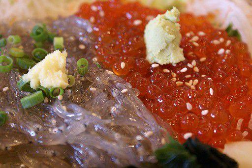 江ノ島でおすすめの絶品海鮮丼店5選!湘南のグルメスポットで海の幸、生しらすを食べつくそう