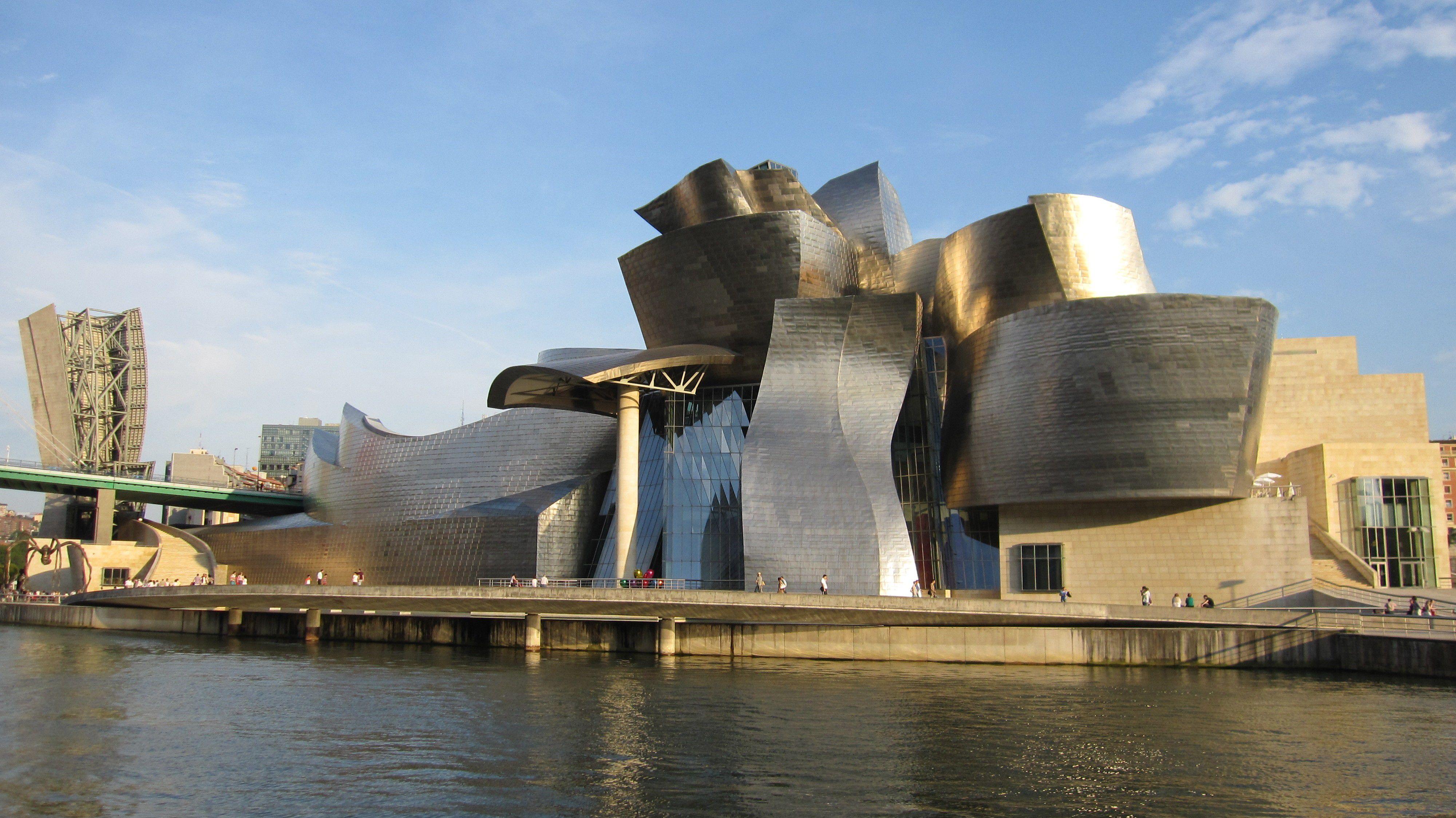 スペイン・バスク地方ビルバオ観光スポット6選!必訪の観光名所で今昔文化の融合を感じよう