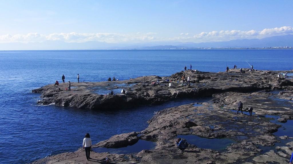 江ノ島観光の見どころまとめ!湘南の風に吹かれながらゆったり一日江ノ島巡り