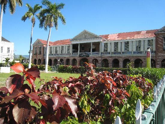 ジャマイカ・キングストンの人気観光スポットおすすめ4選!ボブ・マーリー博物館も