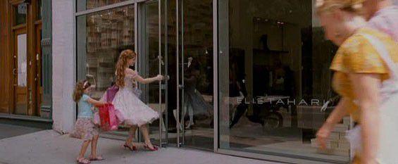 ディズニー映画『魔法にかけられて』のロケ地♡ニューヨーク