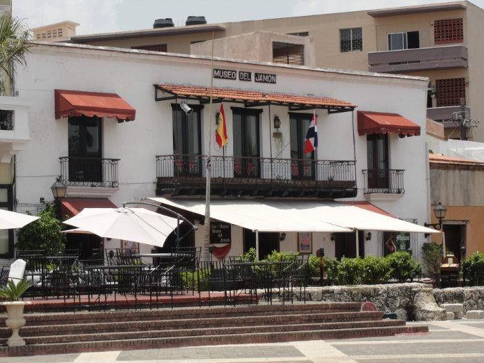 ドミニカ共和国 サント・ドミンゴでおすすめの人気レストラン3選!各国料理が勢ぞろい