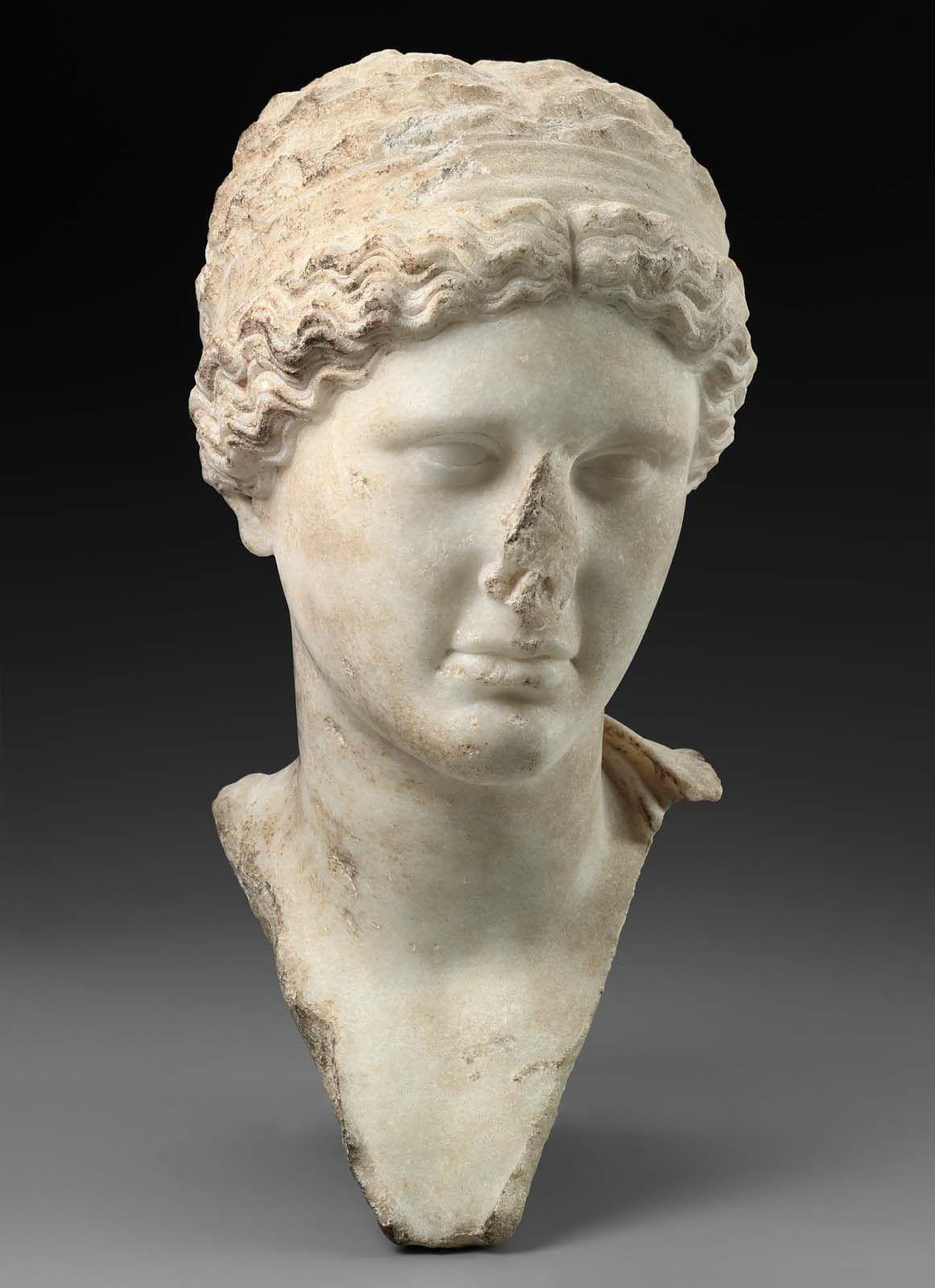 アメリカ・ボストン美術館の見どころまとめ!紀元前の美術作品特集
