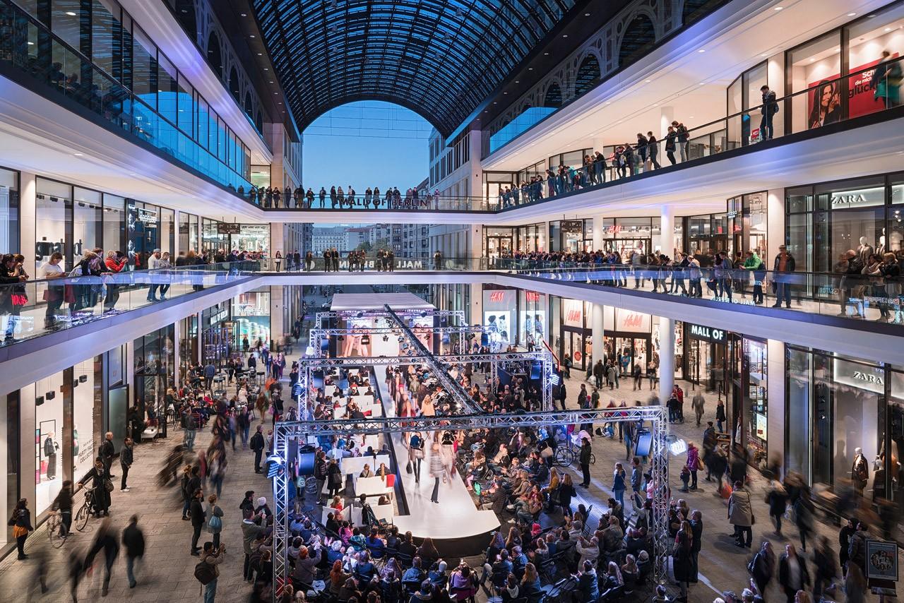 ドイツ・ベルリンでショッピング!おすすめショッピングモール&スポット5選