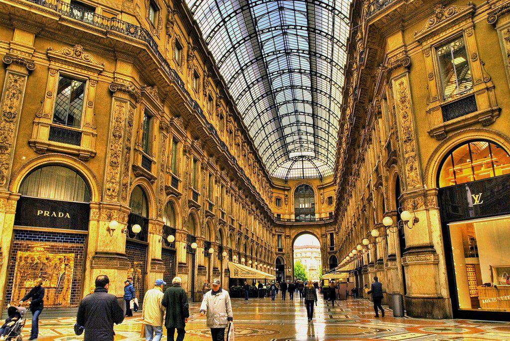 スイス・ルガーノおすすめ人気観光スポット&魅力5選!電車でミラノにも行ける!