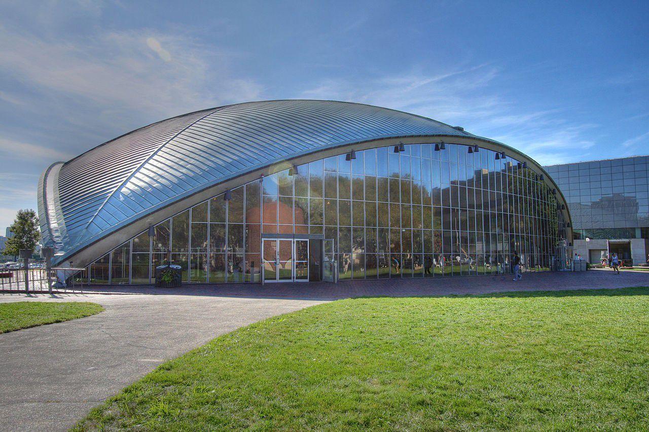 ボストンの大学「MITキャンパス」見学が楽しい!オバマ大統領が講演をした講堂も!