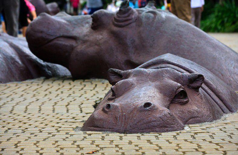世界の超面白い銅像・彫刻まとめ ~アメリカ・台湾・オーストラリア・イギリス~