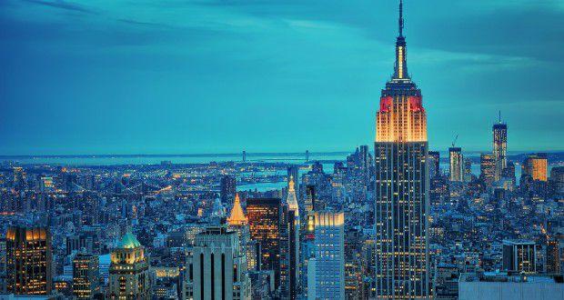ニューヨークの見どころ5選!巨大都市NY人気観光スポット特集