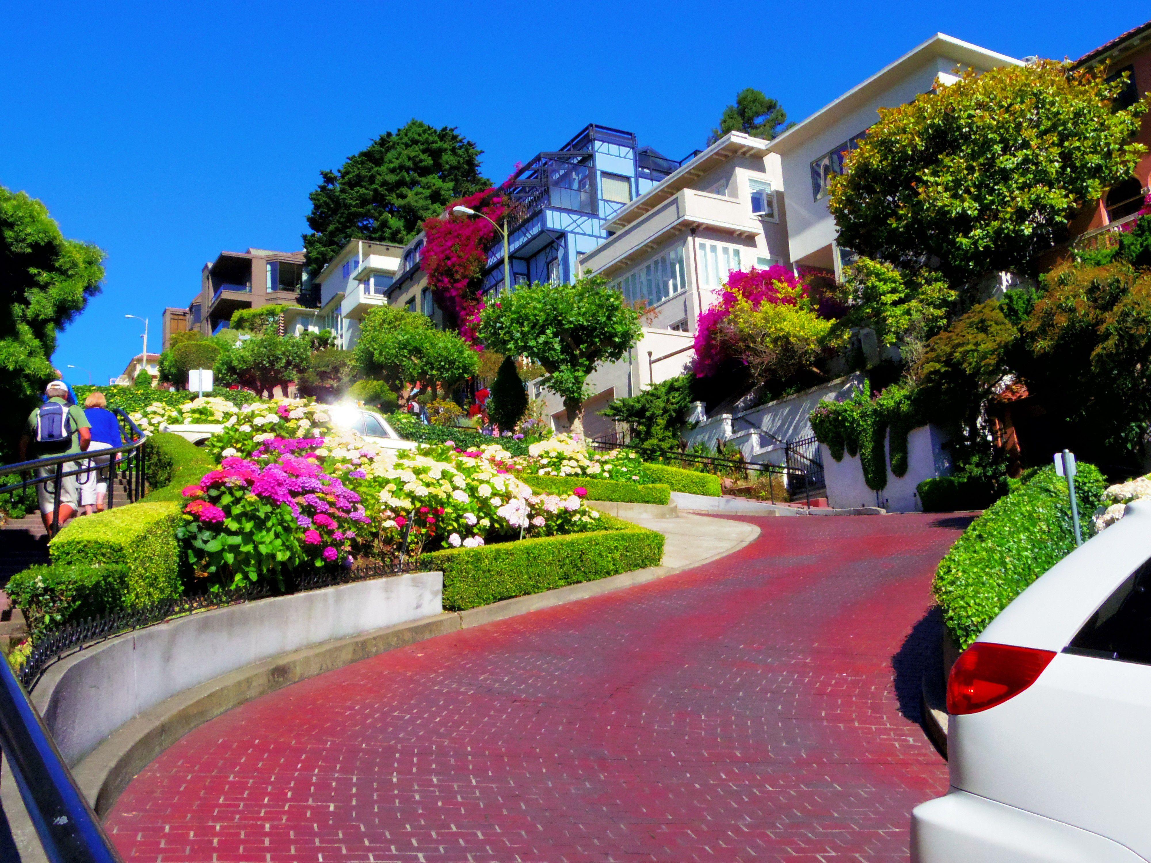 サンフランシスコ観光を100%満喫する!行かなきゃ損な鉄板コース15選