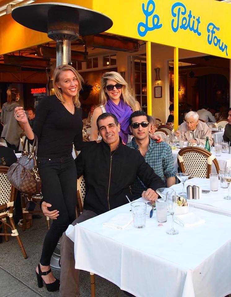 ハリウッドで行きたい!アメリカらしさ満載なレストラン5選!