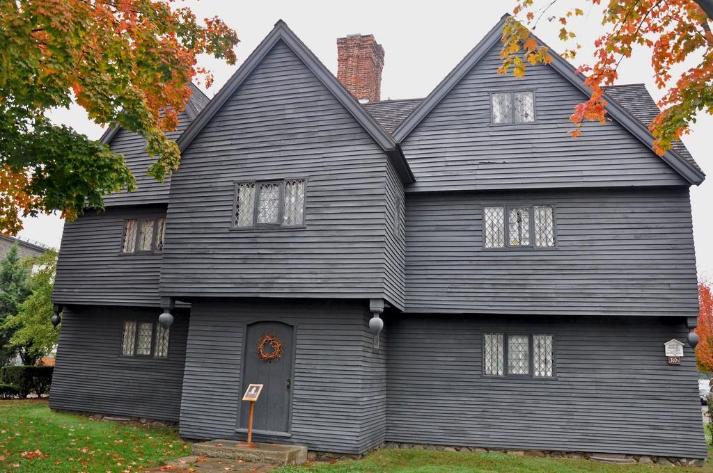 ボストン発日帰り旅行でセーラムへ!魔女狩りの街の人気観光スポット特集