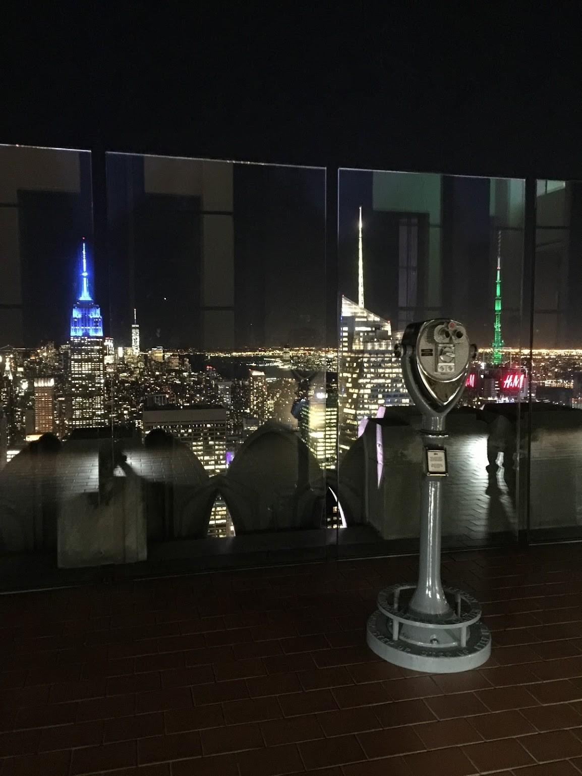 40%オフ!ニューヨークシティパスを使ってお得に観光しよう!