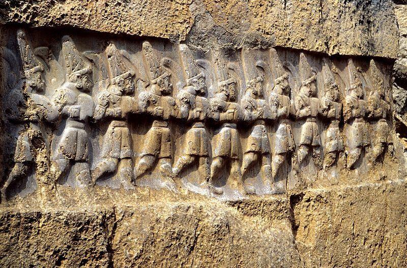 【トルコ】古代史をひっくり返す大発見!ヒッタイト帝国の首都ハットゥシャの遺跡