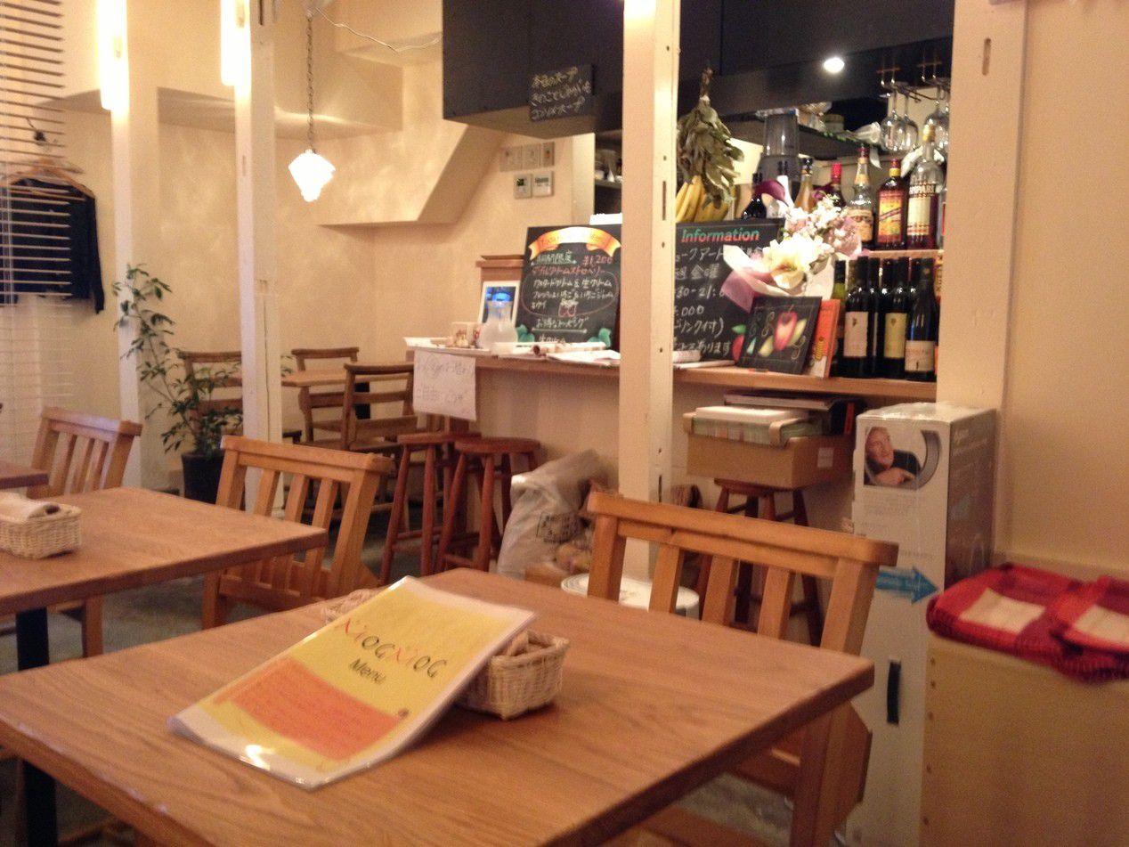 東京・下北沢の個性的なカフェ5選!下北週末デートや女子会にぴったり