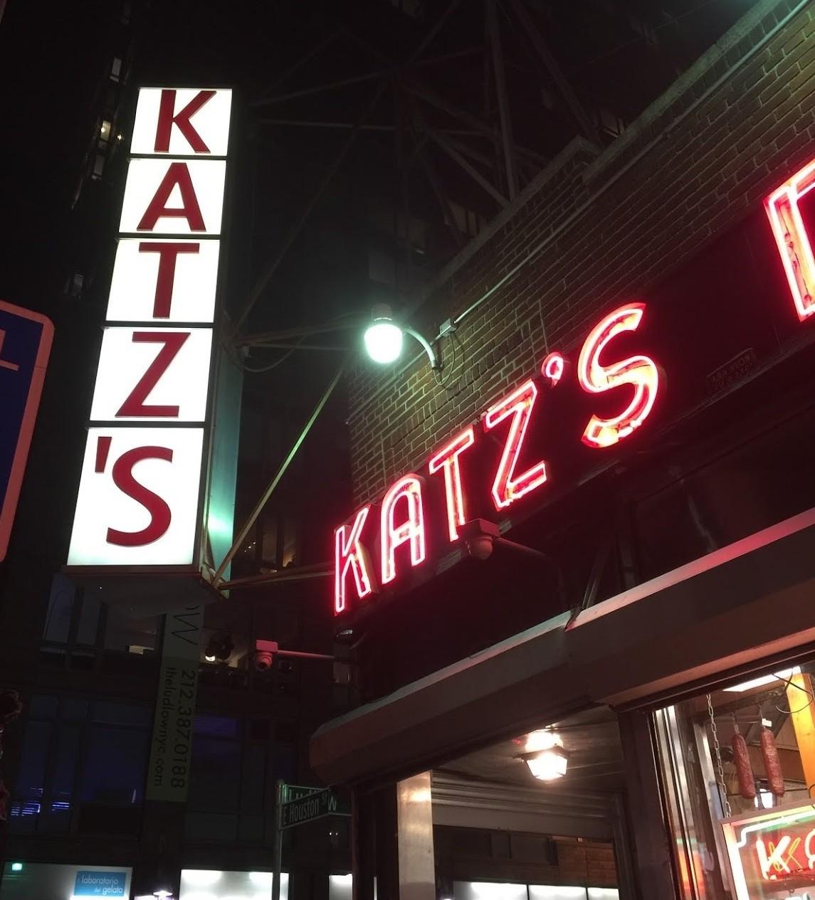 食べたことある?ニューヨーク名物パストラミサンドなら『カッツ デリカテッセン』がおすすめ!