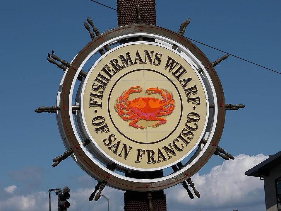 サンフランシスコ・フィッシャーマンズワーフで人気のおすすめスイーツ3選♡
