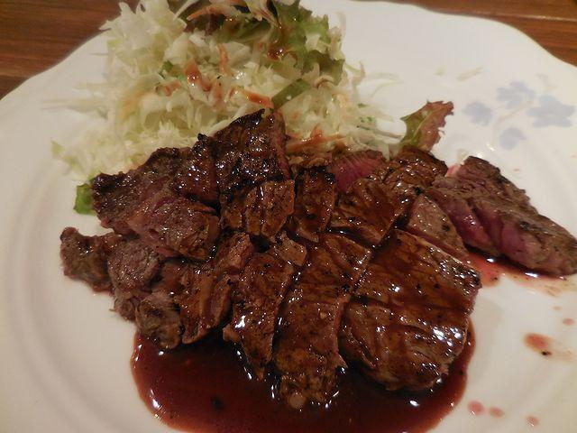 神戸で絶対お得なステーキランチを食べよう!有名店から安くて旨いお店まで厳選15店