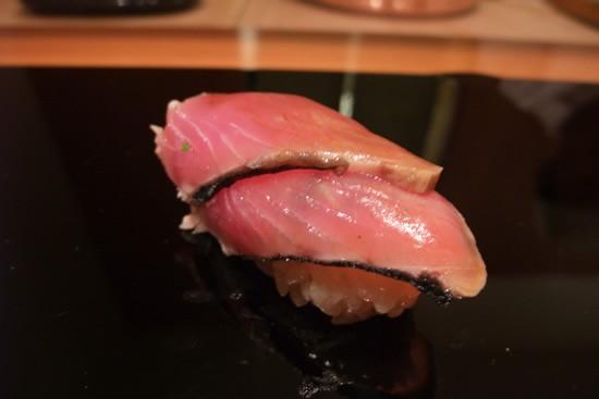 神戸で究極の逸品を!ミシュランで星を獲得したお寿司屋さん3店