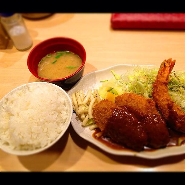神戸元町・花隈周辺のおすすめ洋食ランチ!おいしいお店だけ厳選4店