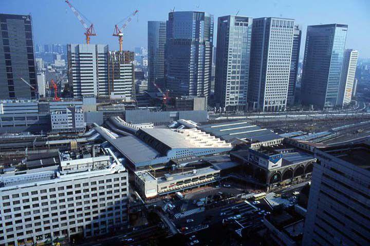 品川で人気のおすすめホテル5選!新幹線の移動に便利な駅近ステイ先特集