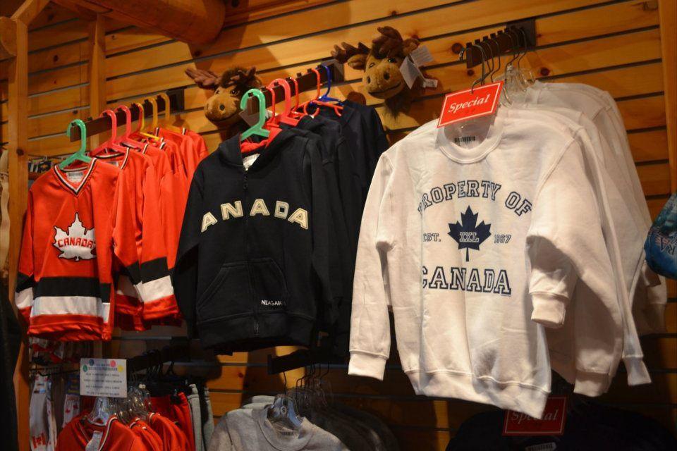 カナダ土産が買える!ナイアガラの滝周辺のおすすめショップ3選♪