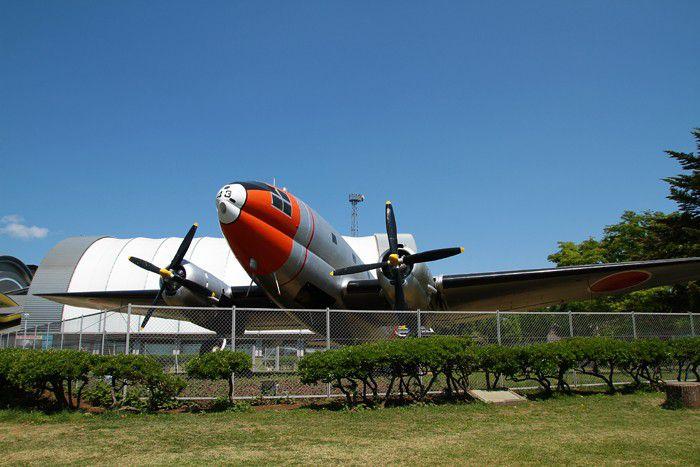 埼玉・所沢航空発祥記念館で浪漫旅行!週末の家族旅行にもぴったりの航空発祥の地へ