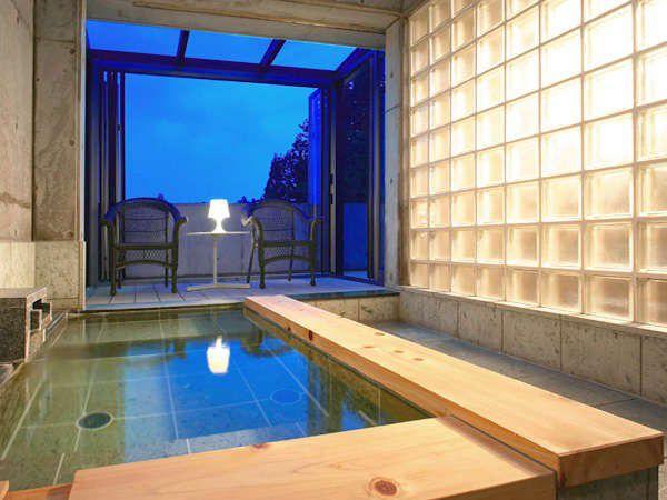 栃木・日光ステイにおすすめの客室露天風呂付き温泉旅館&ホテル3選