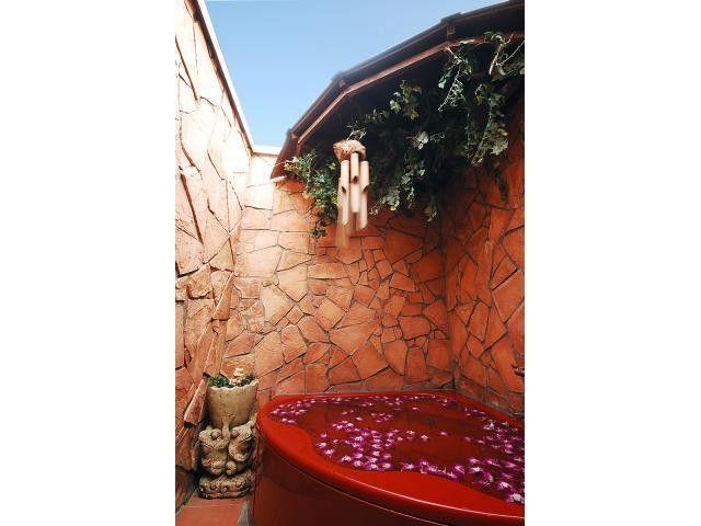 ラブホで女子会はもはや常識!? 露天風呂つきで超豪華なラブホテルおすすめ3選