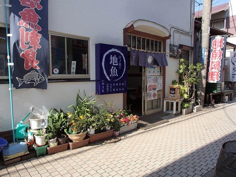 江ノ島おすすめ観光&グルメスポット!新江ノ島水族館に生しらすも!