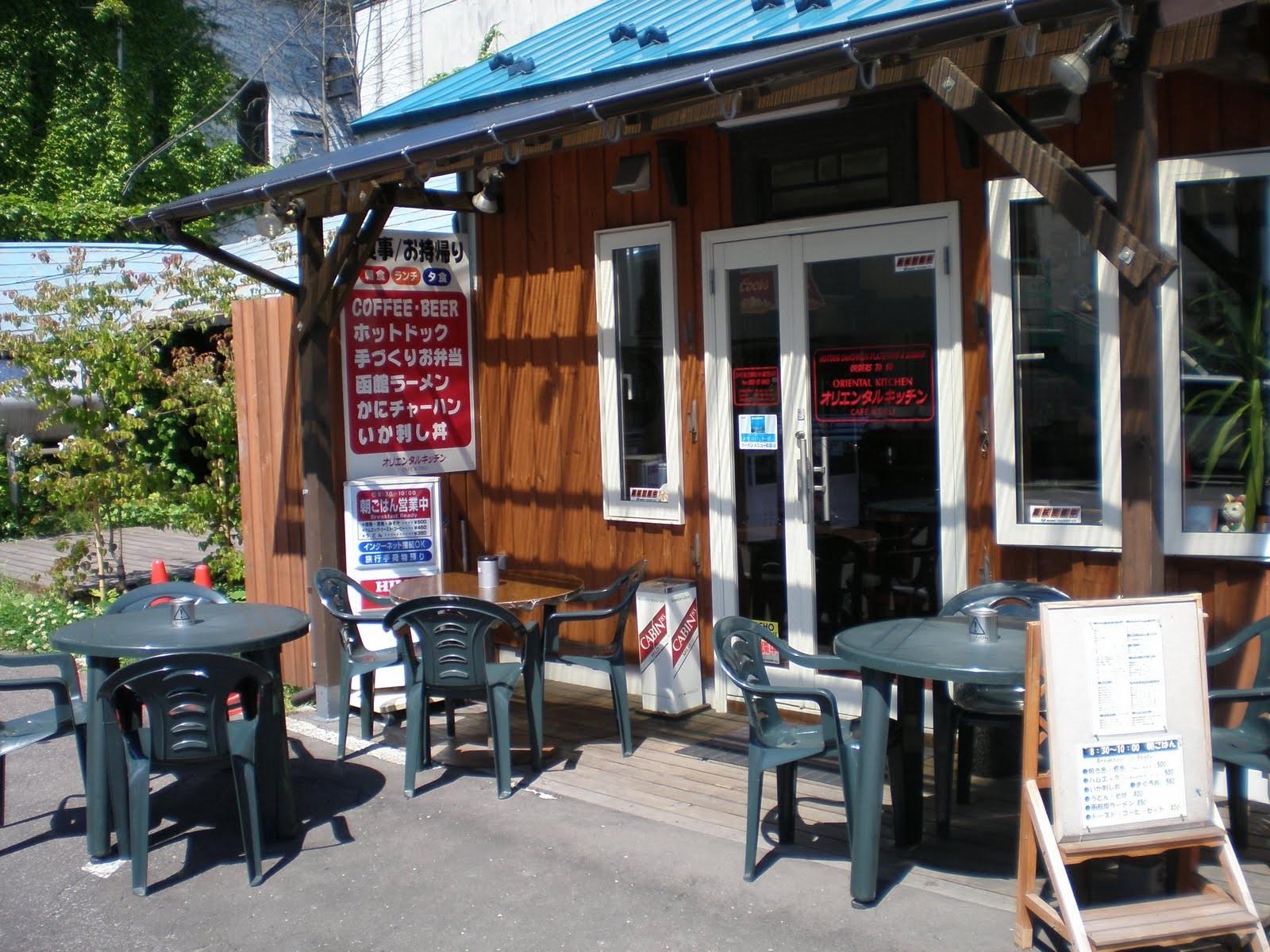 函館の個性派人気ハンバーガーショップおすすめ3選!備長炭にタイ風も!?
