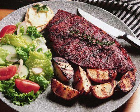 サンフランシスコ・ユニオンスクエアで人気のステーキ&グリル料理店3選
