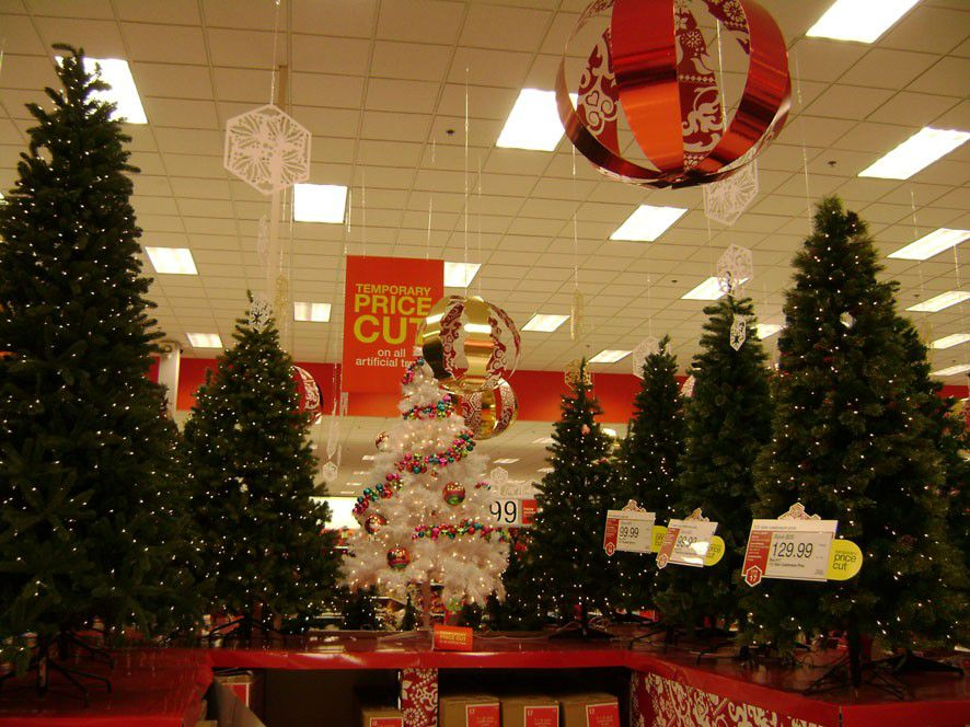 アメリカで開催される5大セールの時期はいつ?クリスマスやニューイヤーは買い物が安い!