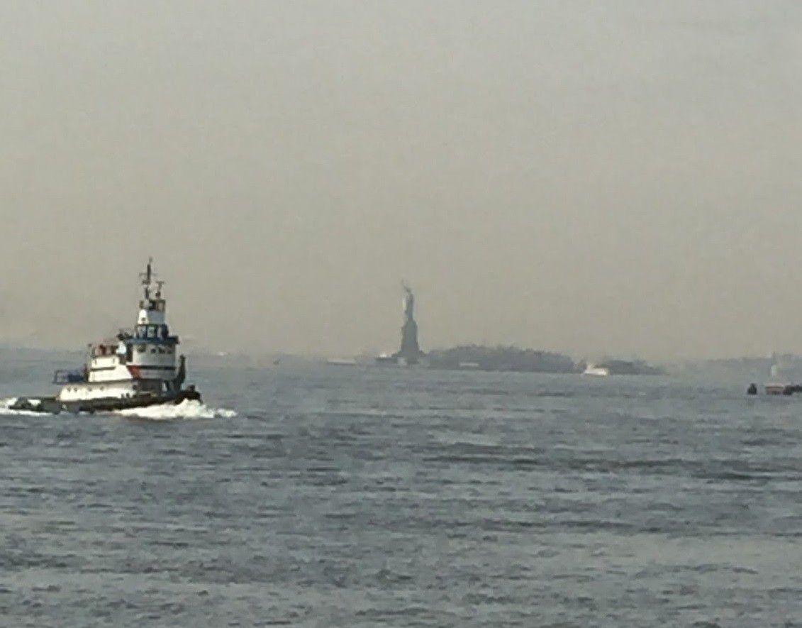 ニューヨークの美しさに驚き!映画シーン常連のブルックリン橋を渡ろう