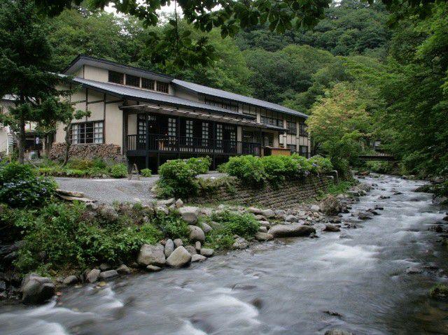 【青森県】絶対行きたい!青森にあるおすすめ温泉旅館5選!
