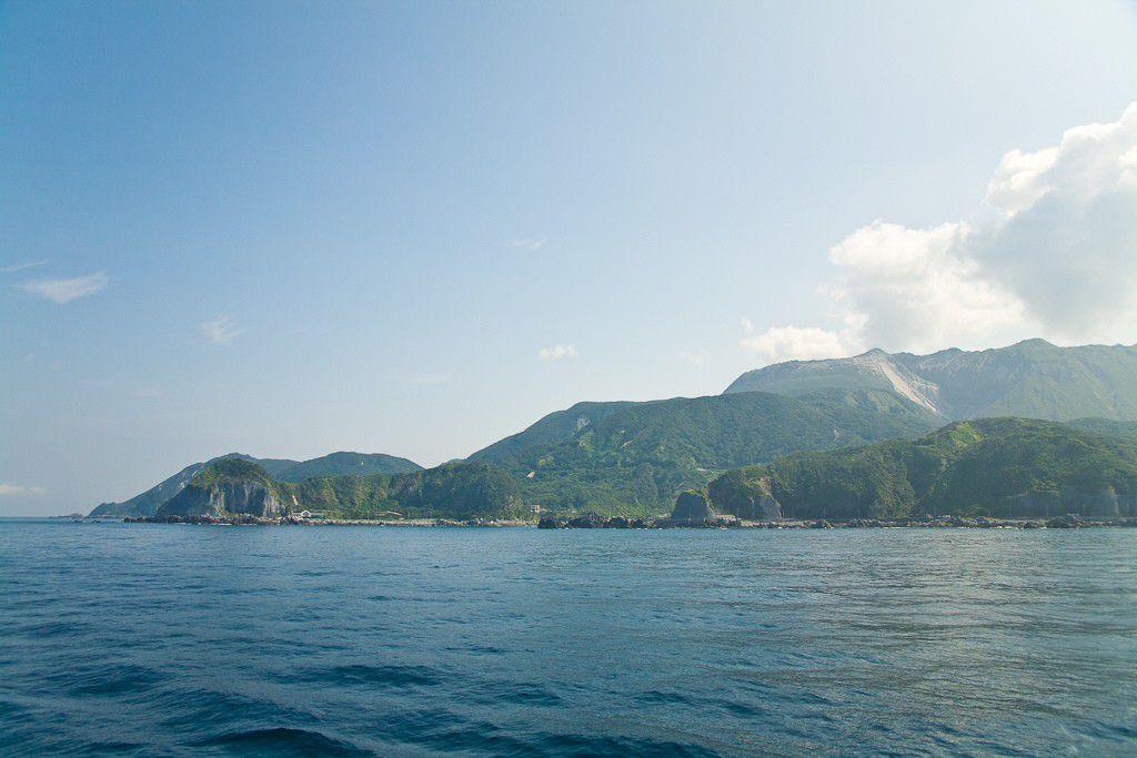 東京の離島・神津島の観光スポット&見どころ3選!週末にフラっと行ける行き方も!