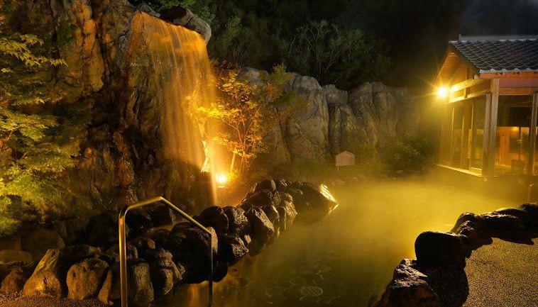 静岡・大江戸温泉物語「天下泰平の湯すんぷ夢ひろば」の全貌!23のお風呂が楽しめる