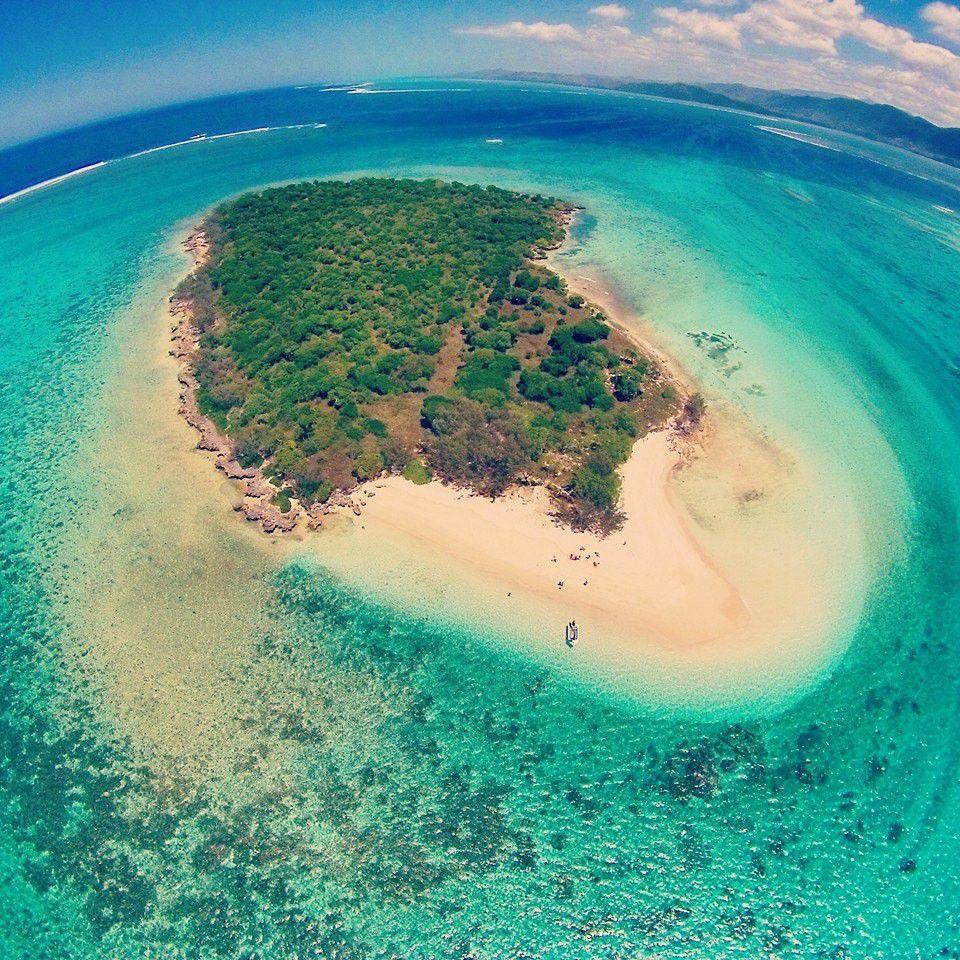 ニューカレドニア世界遺産の海で過ごすおすすめ現地ツアー5選!手つかずの自然に大感動