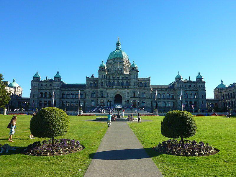 カナダ旅行で行くべき!ビクトリアおすすめ人気観光スポット8選