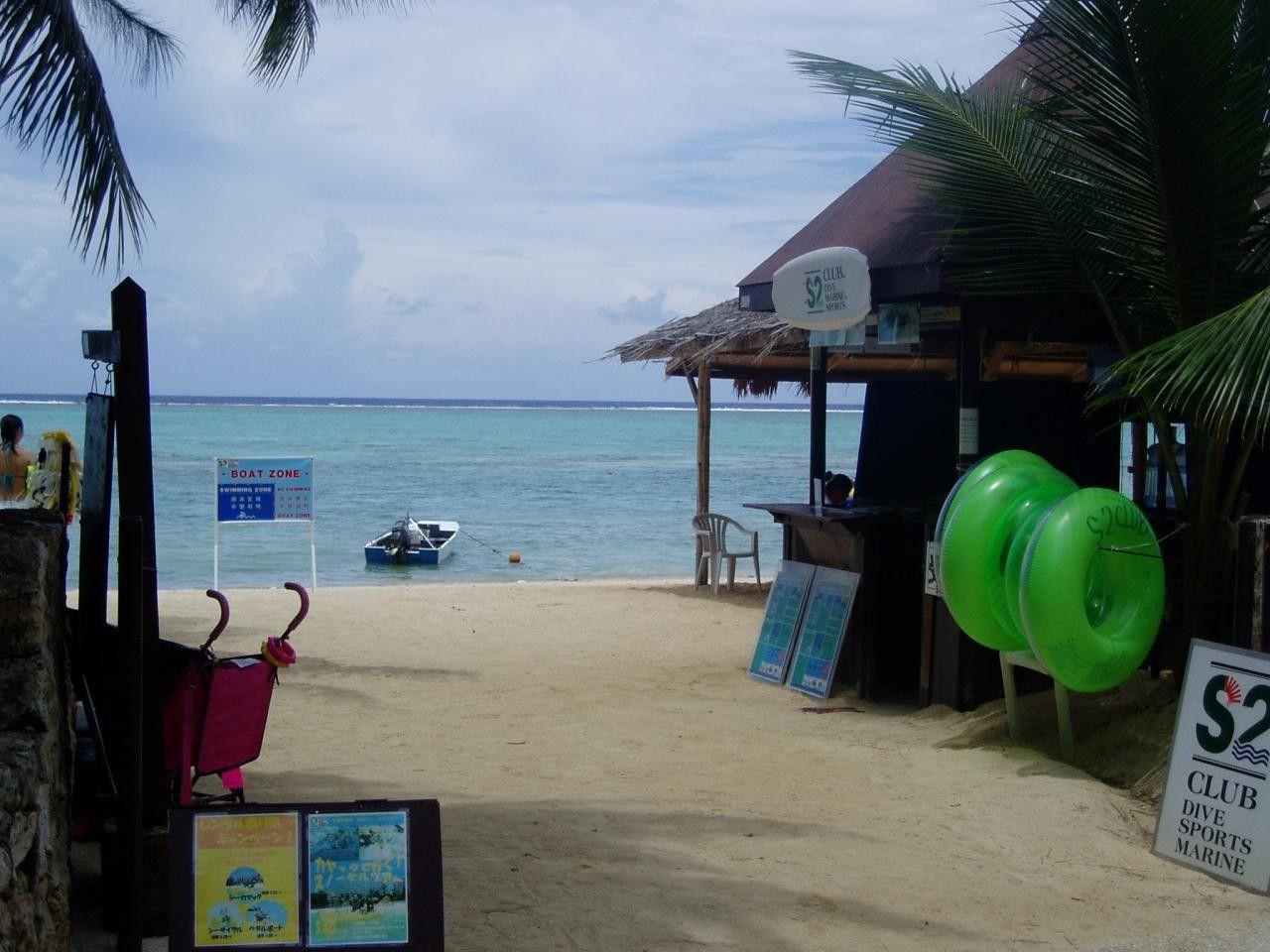 サイパンで人気の絶景ビーチ5選!島中部~北部エリアのおすすめ海景色はザ・サイパンそのもの