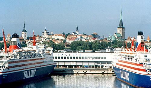 フィンランド・ヘルシンキ発!人気のバルト海クルーズ