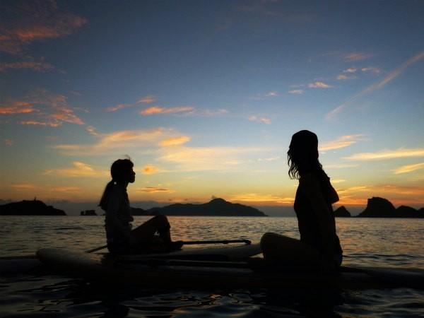 沖縄・宮古島の珊瑚を鑑賞するなら「クリアカヤック」で海面からどうぞ!